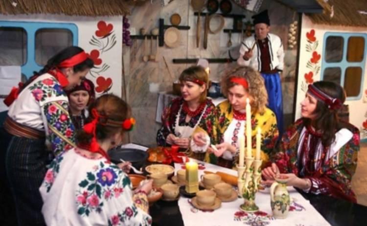 Куда пойти в Киеве 13 - 14 декабря: фестиваль Kyiv Music Market и гадания на Андрея