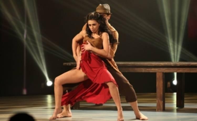 Танцюють всі 7: смотреть онлайн второй прямой эфир от 12.12.2014 (ВИДЕО)
