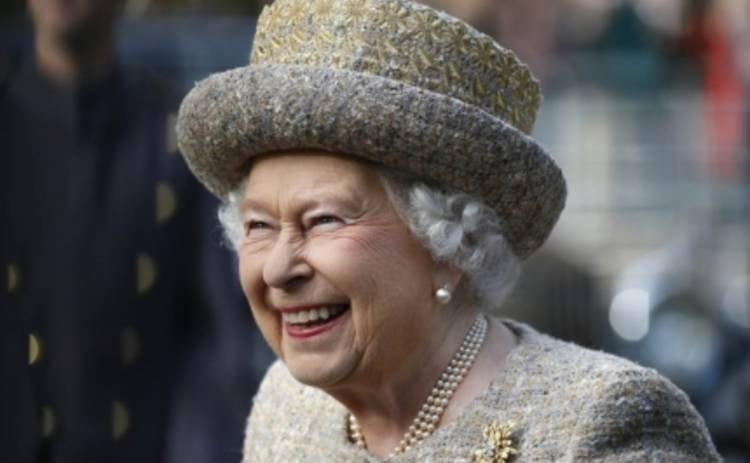 В саду королевы Елизаветы II растут галюциногенные грибы