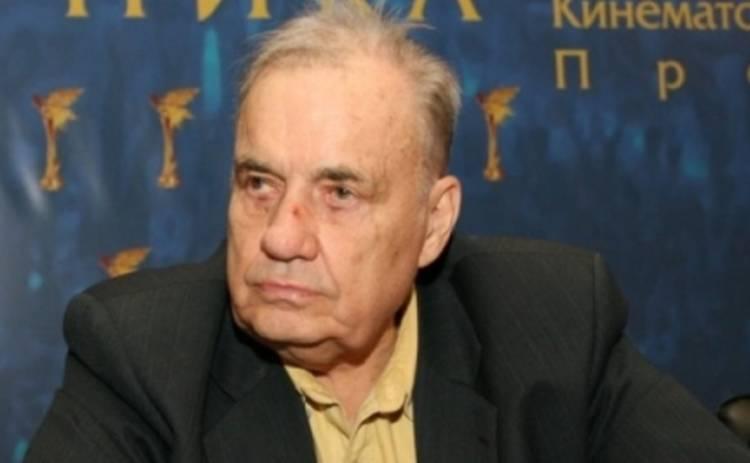 Эльдар Рязанов не узнает своих родственников