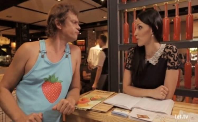 Виталька 6 сезон: 14 серия смотреть онлайн - 16.12.2014 (ВИДЕО)