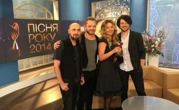 Группа Авиатор и Ярослава получили совместную награду