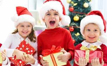 Новый год 2015: ТОП-10 необычных подарков для детей