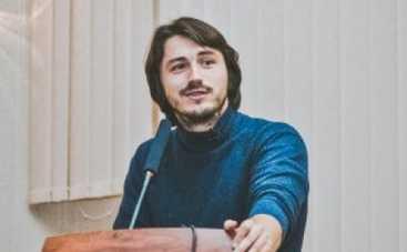Сергей Притула потратил на волонтерство все свои деньги