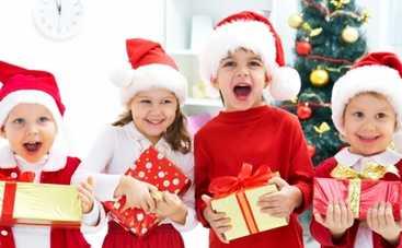 Новый год 2016: сценарий детского праздника
