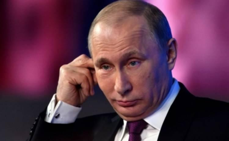 Владимир Путин верит, что он завидный жених (ВИДЕО)