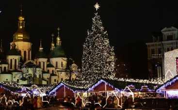 Куда пойти в Киеве 27 - 28 декабря: мюзикл Двенадцать месяцев, Рождественская сказка в сквере и концерт Василя Попадюка
