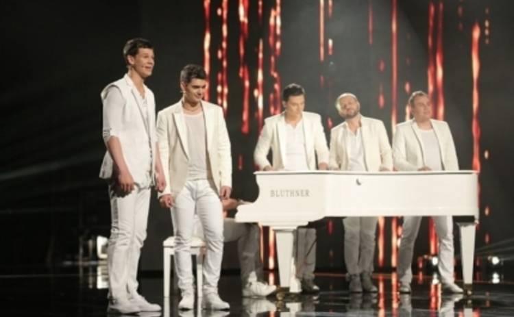 Х фактор 5: кто победил в шоу - 27.12.2014 (ВИДЕО)