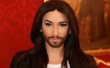Кончита Вурст станет ведущей Евровидения 2015