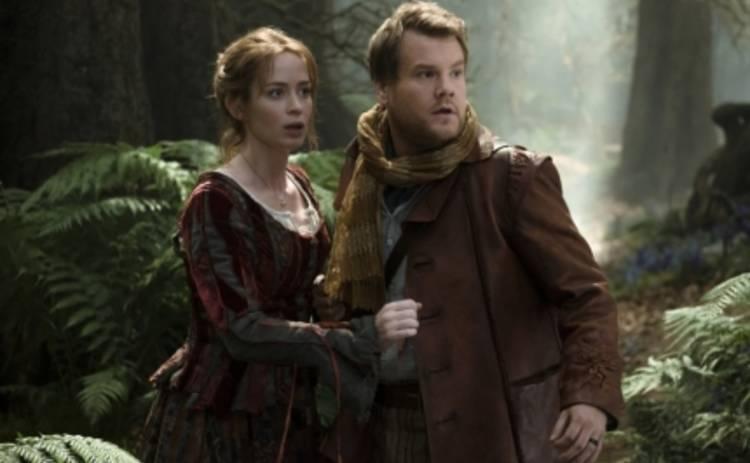 В темном-темном лесу: 5 причин посмотреть фильм с Джонни Деппом