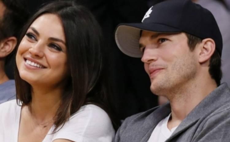 Мила Кунис и Эштон Катчер поженились?