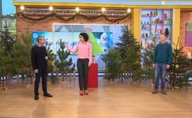 Все буде добре: новогоднее дерево для создания семейного уюта