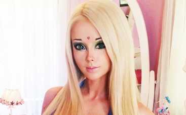 Одесская Барби подсела на наркотик (ФОТО)