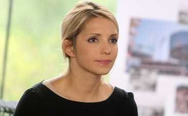 Евгения Тимошенко второй раз выходит замуж