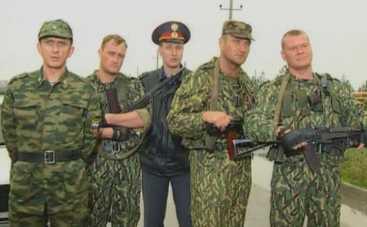 Российские сериалы 2015: военных из России в Украину не пустят (ВИДЕО)