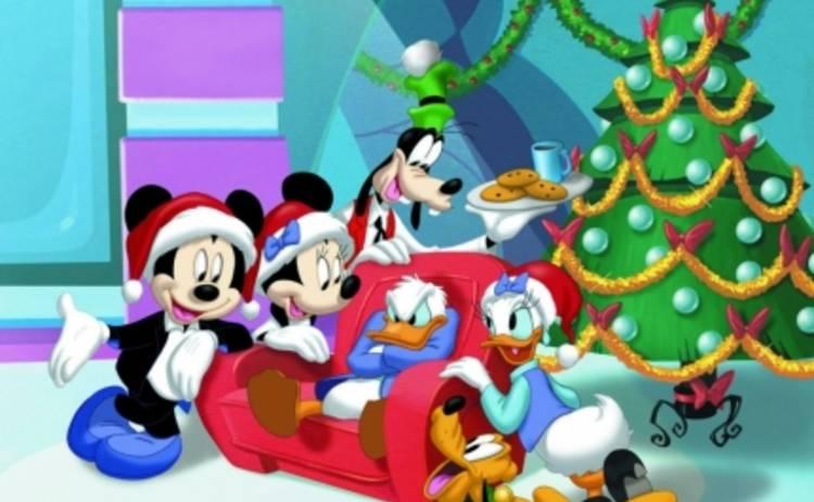 Новый год 2015: мультфильмы для детских каникул