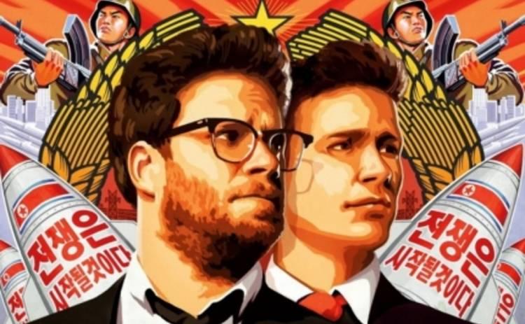 Интервью: фильм Сета Рогена и Джеймса Франко выйдет в прокат, невзирая на террористов