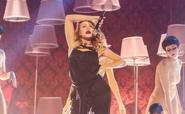 Хореограф Тины Кароль впечатлена ее концертом