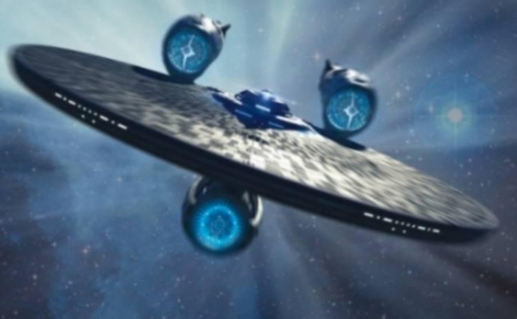 Звездный путь-3: дата вылета назначена!