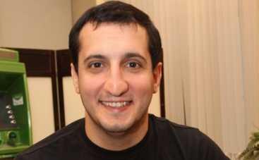 Арарат Кещян испугался Инстаграма