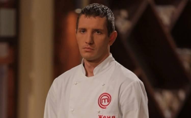 МастерШеф 4: Евгений Злобин будет готовить украинские блюда с французской изюминкой