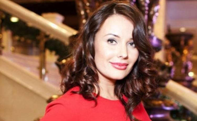Оксана Федорова худеет перед Новым годом