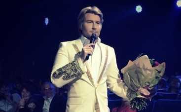 Николай Басков поздравил всех с наступающем годом Козы (ФОТО)