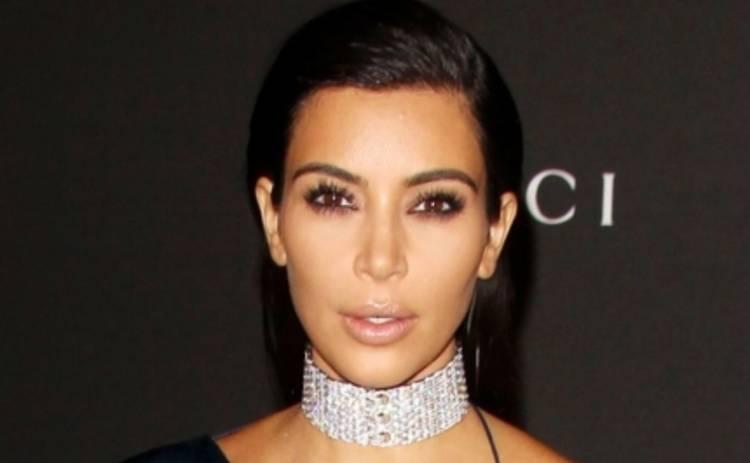 Ким Кардашьян не может забеременеть из-за нервов