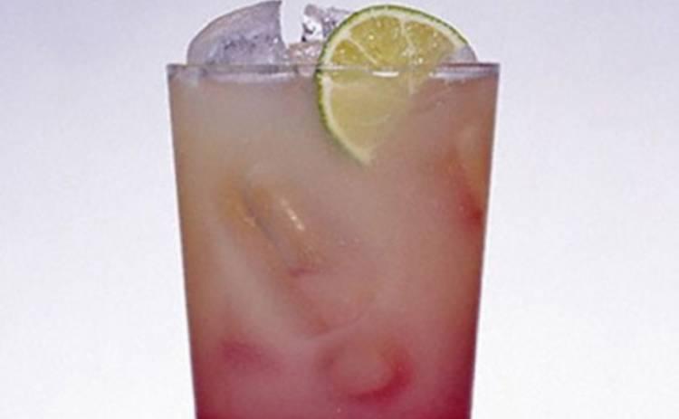 Алкогольные коктейли: ТОП-10 рецептов коктейлей с вермутом