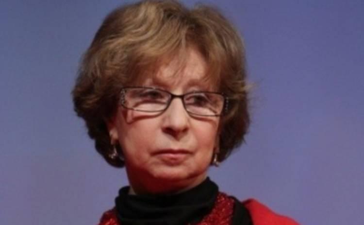 Лия Ахеджакова поплатилась за инициативу (ФОТО)