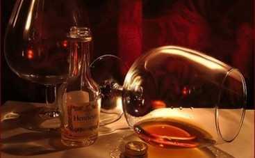 Алкогольные коктейли: ТОП-4 рецептов на основе коньяка (ВИДЕО)