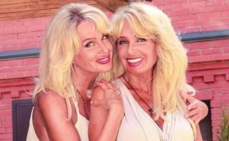 Сестры Зайцевы завладели рестораном на Кипре