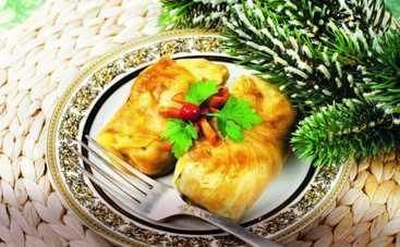Рождество 2016: ТОП-8 рецептов рождественских блюд