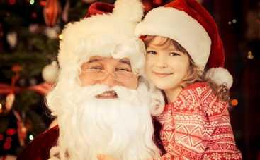 Новый год 2015: братья Деда Мороза из других стран