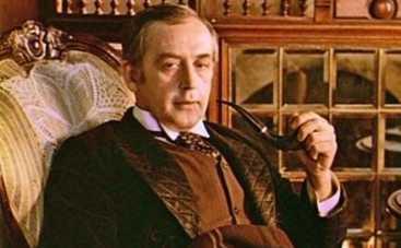 Шерлок Холмс отметил день рождения в Риге
