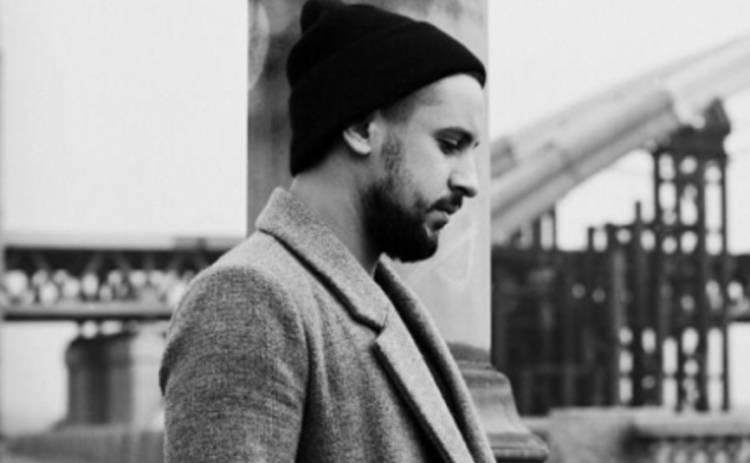 Дима Монатик: номинант на звание Артист года