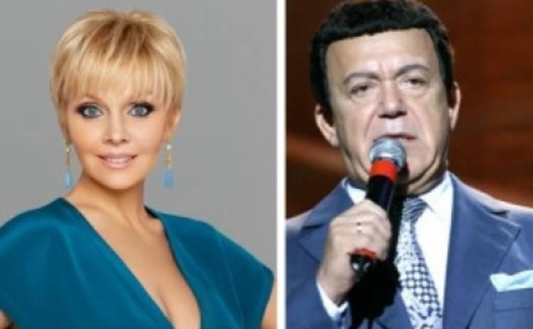 Олег Газманов, Валерия и Иосиф Кобзон удивили зрителей необычной песней