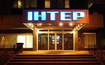 Телеканал Интер заставят ответить за Валерию и Кобзона (ВИДЕО)