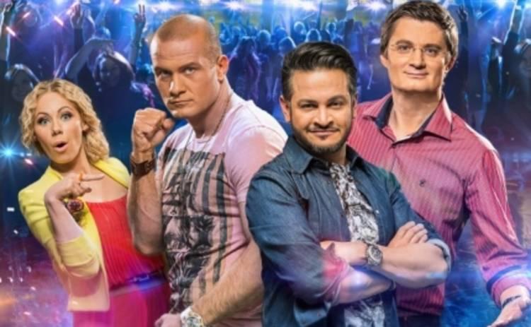 Україна має талант 6: смотреть онлайн кастинг в Киеве (ВИДЕО)