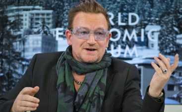 Лидер U2 решил завязать с музыкой?