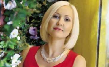 Василиса Володина стала мамой во второй раз