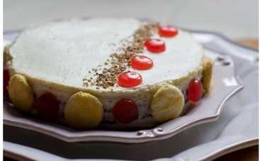 Рождество 2016: Рецепт диетического торта от Пьера Дюкана