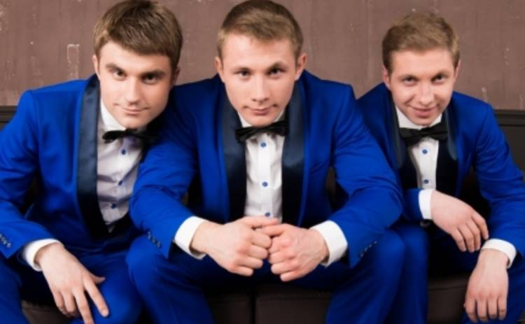 Группа Триода отвезет душу в Америку