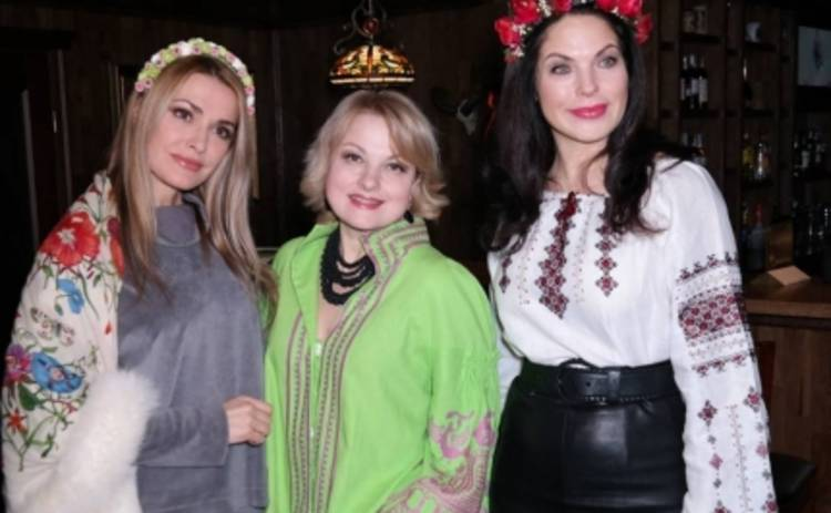 Украинские звезды открыли Winter Romantic Fest в Яремче (ФОТО)