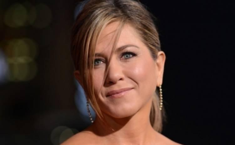 Дженнифер Энистон призналась, что не очень страдала после развода с Брэдом Питтом