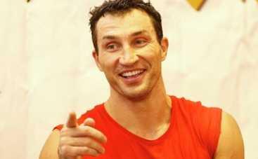 Владимир Кличко остался без соперника на ринге