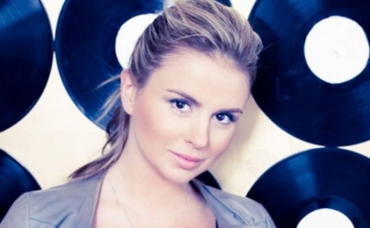 Анна Семенович вспомнила спортивную молодость (ФОТО)