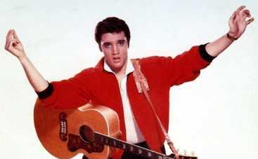 Музыка Элвиса Пресли ушла с молотка