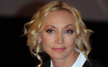 Кристина Орбакайте отказалась от косметики