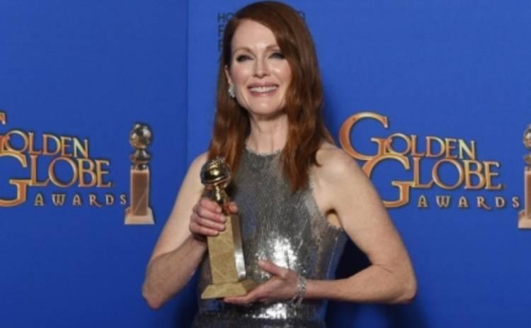 Кинопремия Золотой глобус - 2015 назвала лауреатов (ФОТО)